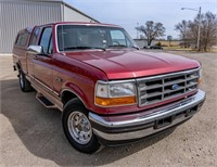 1995 Ford F-150, Vehicles, Boats & Appliances