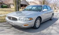 2005 Buick LeSabre: