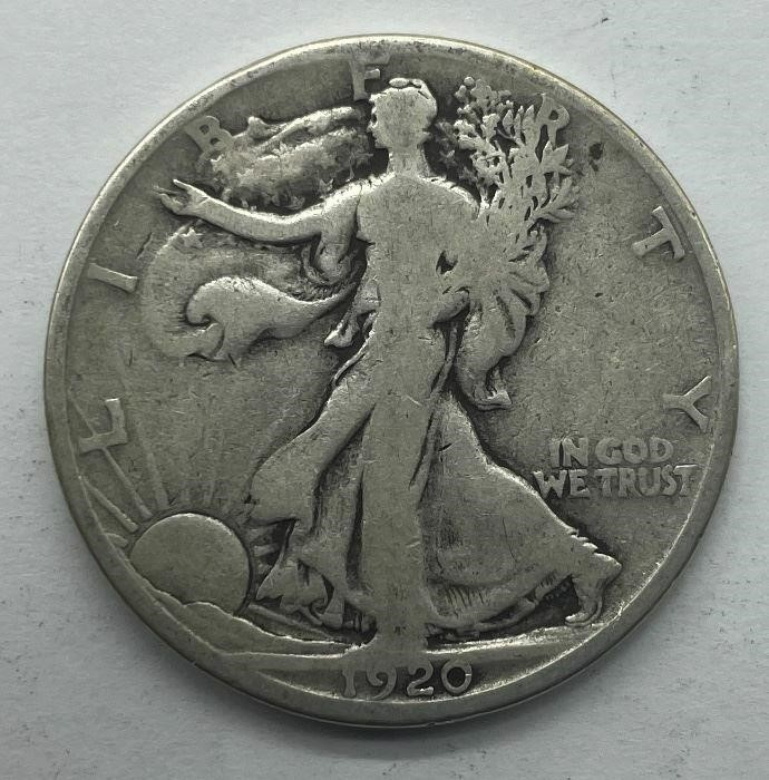 live coin auctions online