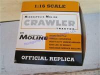 MM CRAWLER