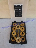 DRILLING GUIDES