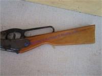 DAISY BB GUN