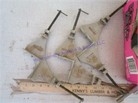 HOOKS & CLAMPS