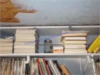 HOME REPAIR BOOKS