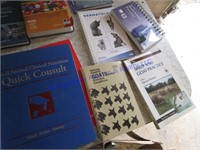 VETERINARY BOOKS