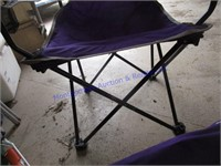 K STATE CHAIRS