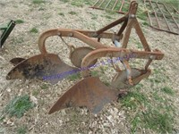 FORD PLOW