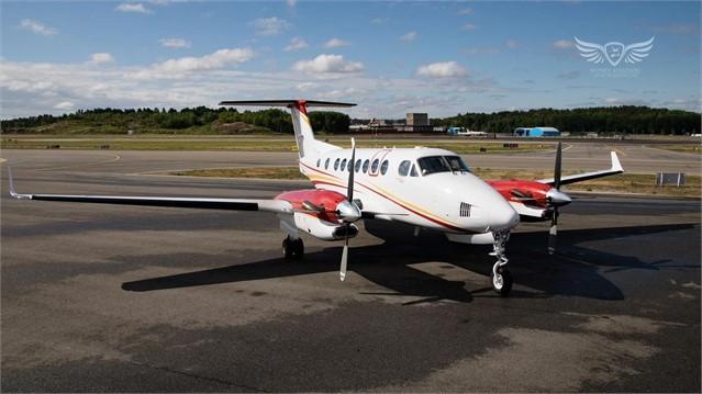 1997 BEECHCRAFT KING AIR 350 at www.aboutmoneyaviation.com