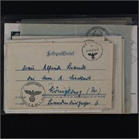 April 18th, 2021 Weekly Stamps & Collectibles Auction