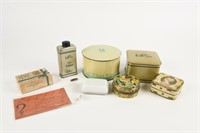 PRIVATE COLLECTOR AUCTION - MONDAY APRIL 19TH @ 5PM