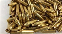 Lots of 243 WIN new brass for reloading