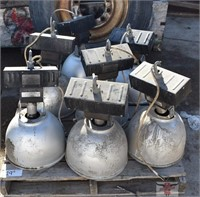 Online Timed Auction - April 21, 2021 (Equipment)