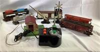 Online Antique Collectible Auction Clocks, Trains AMMO
