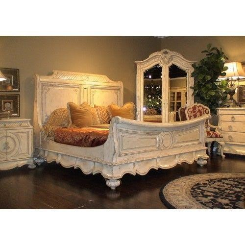 Eastern Legends French Quarter Queen Bed