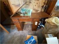 April 22 - Public Auction
