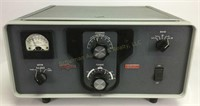 Collins 30L-1 Linear Amplifier, WE