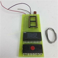 Kiron Memory Board for KWM-380