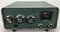 Heathkit SB-200 Linear Amplifier, 120V