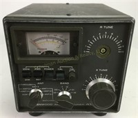 Kenwood AT-200 Antenna Tuner