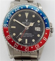 """""""Semi-Live Horology, Jewelry & Accessories Webcast Auction"""""""