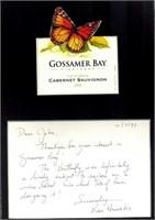 Large Autograph Collection Online Auction