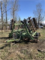 Unreserved Real Estate & Equipment Auction for Curtis Faziko