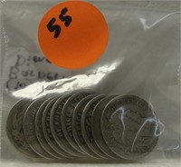 TUESDAY FLASH ALL SILVER AUCTION 3-30-2021