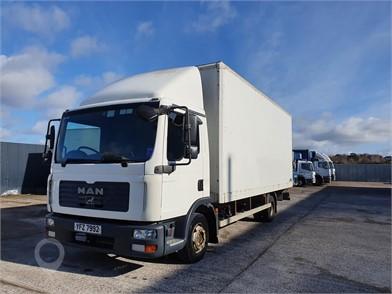 2010 MAN TGL 7.150 at TruckLocator.ie