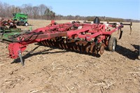 ONLINE FARM EQUIPMENT AUCTION-STARTS CLOSING TUESDAY APRIL 6