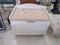 Large Household and Furniture Auction