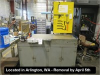 AEROSPACE DEFENSE - ONLINE AUCTION