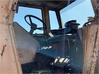 Case 1370 – 2 WD cab