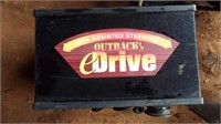Outback S steering guide,