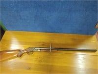 L.C. Smith 20 ga. Field Grade Shot Gun