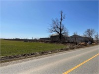 HILHORST FARMLAND AUCTION - 345 ACRES - APRIL 3RD @ 10AM