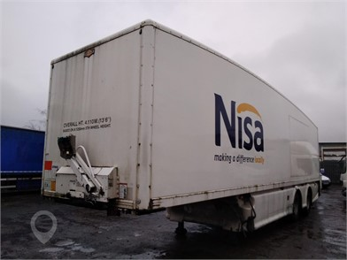 2011 DON BUR at TruckLocator.ie