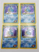 04-11-2021 Pokemon card auction