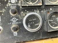Clark 125B GM Loader