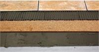 QEP Natural Cork Underlayment Roll