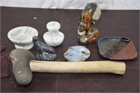TUESDAY APRIL 20TH RESTORATION BUISNESS ONLINE AUCTION !