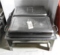 4-20-21 Online Only Restaurant Equip. Auction - Parsonsburg,