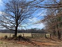101 acre FARM in Dickson - 199 Frazier Cemetery Rd