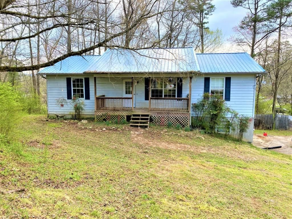 Anderson County Sheriff Ordered & Real Estate Investment