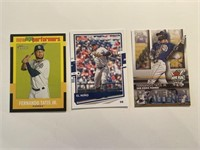 Modern Sports Cards - 2020,2019,2018 -ONLINE AUCTION