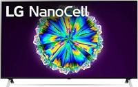 LG Alexa Built-In NanoCell 85 Series 55-inch 4K