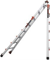 Little Giant Ladders, Velocity with Wheels