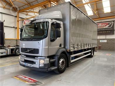 2013 VOLVO FE260 at TruckLocator.ie