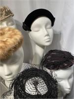 Museum Quality 19th C - 20th C Ladies Fashion