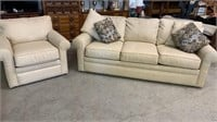 Lazboy Couch and Chair