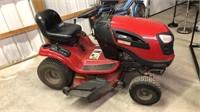 "Craftsman YT4000 42"" Riding Lawnmower 24hp Briggs"